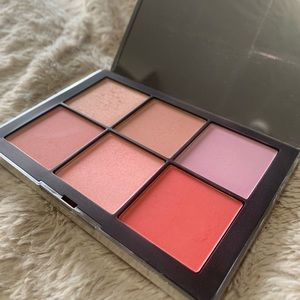 Nars Wanted 1 Blush Palette